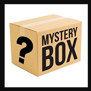 Mystery Box of Clothes! 10+ Pieces for $25